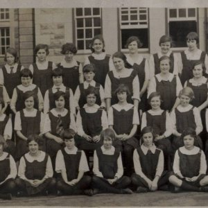 County School for Girls, Penzance
