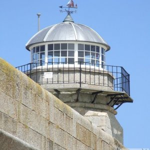Smeaton's Lighthouse, St Ives