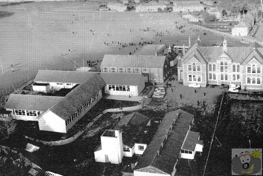 Humphry Davy Grammar School, pre 1980 | Picture Penzance archives