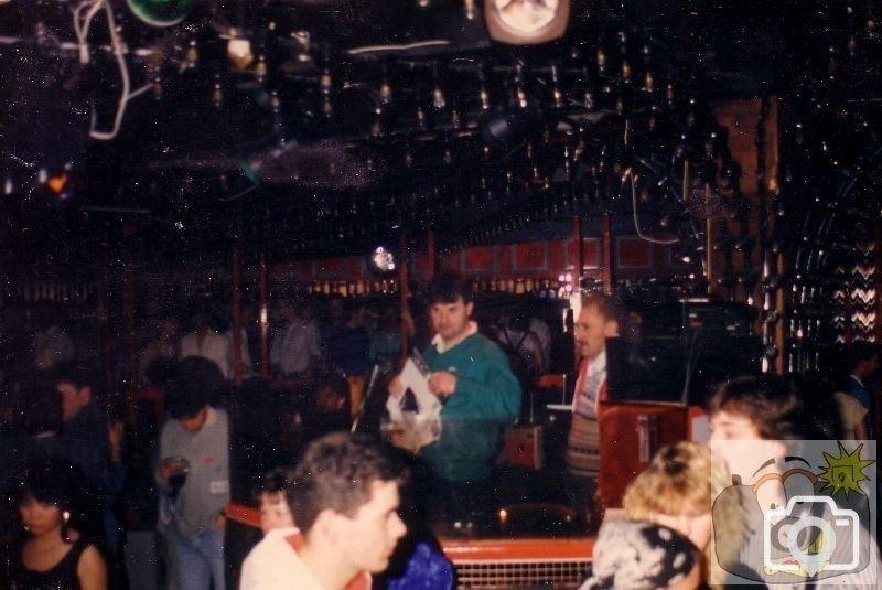 Penzance clubs